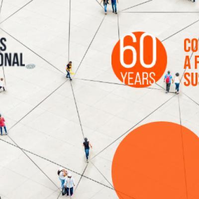 H Διεθνής Οργάνωση Καταναλωτών γίνεται 60 χρόνων!!