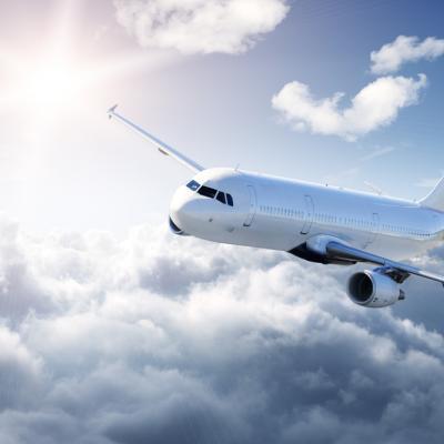 Ταξιδεύοντας αεροπορικώς