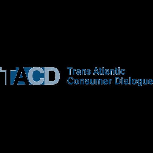 TACD, Transatlantic Consumer Dialogue