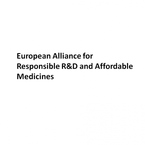 European Alliance for Responsible R&D and Affordable Medicines