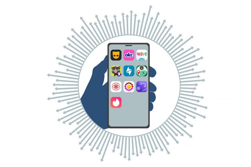 Παραβίαση προσωπικών δεδομένων