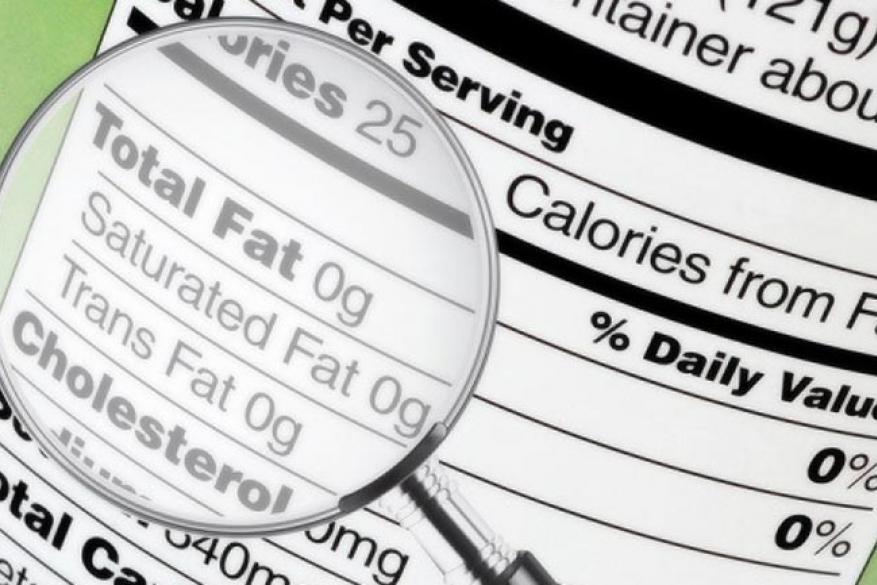 'Χαμηλά λιπαρά' αλλά.. τι γίνεται με το αλάτι και την ζάχαρη;