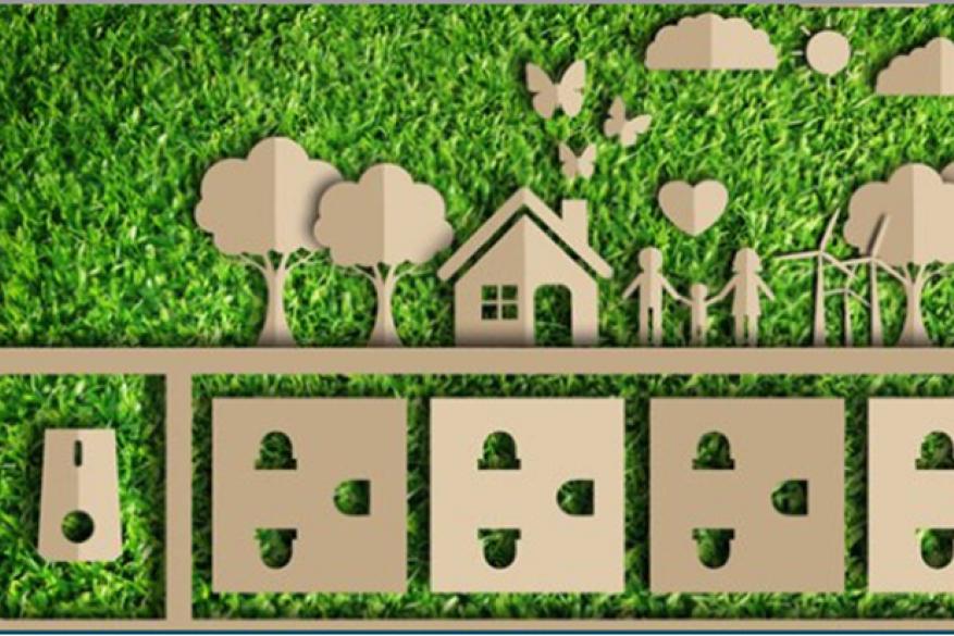 Δράσε μαζί μας και Εξοικονόμησε Ενέργεια στο σπίτι σου μέσω της δυναμικής πλατφόρμας ACT4Eco!