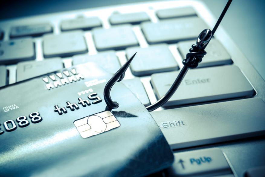 Κλοπή ή απώλεια πιστωτικής κάρτας