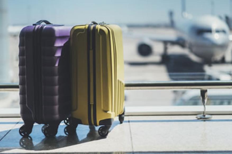 Τα δικαιώματά μας όταν ταξιδεύουμε με το αεροπλάνο