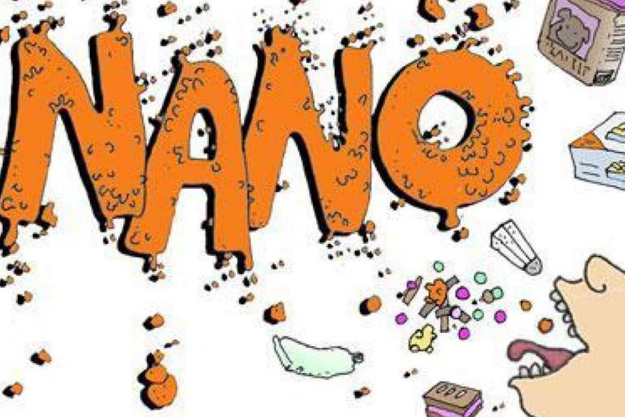 Ξέρετε τι είναι τα νανοσωματίδια;