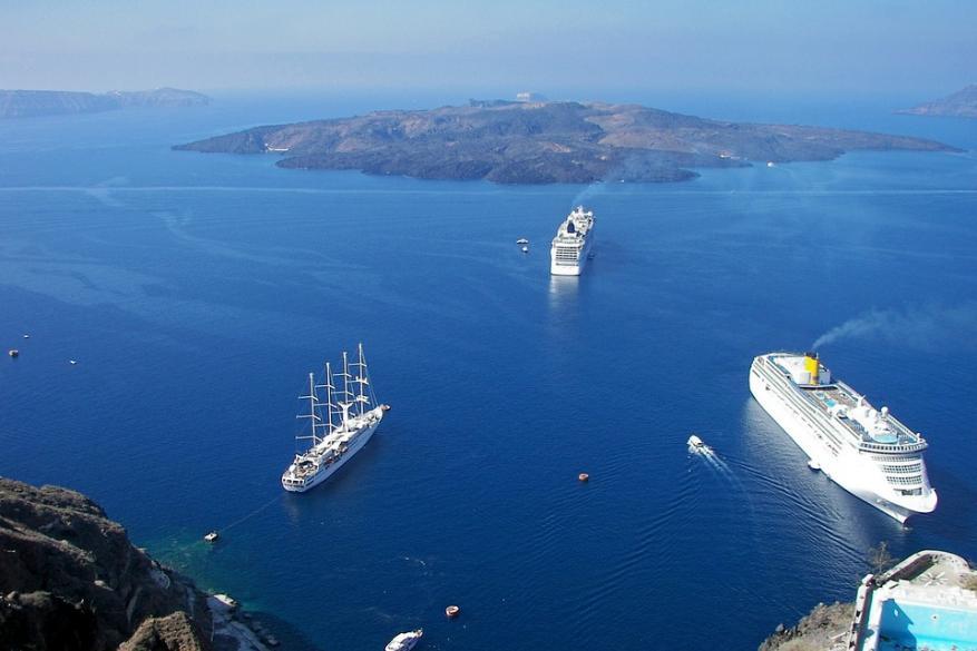 Δικαιώματα καταναλωτών – Ταξιδεύοντας με πλοίο