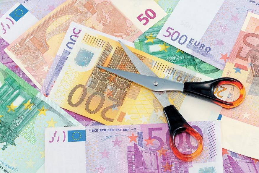 Δυνατότητα διαγραφής χρεών μέχρι 20.000 ευρώ με το νόμο Κατσέλη