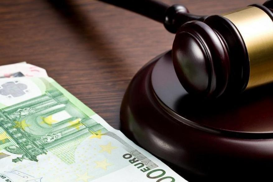 Διοικητικό πρόστιμο στην εταιρεία DIMOCO GREECE ΜΟΝΟΠΡΟΣΩΠΗ ΙΚΕ συνολικού ύψους 250.000€