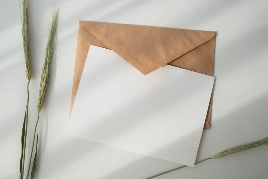 Επιστολή μας στον Μπάϊντεν