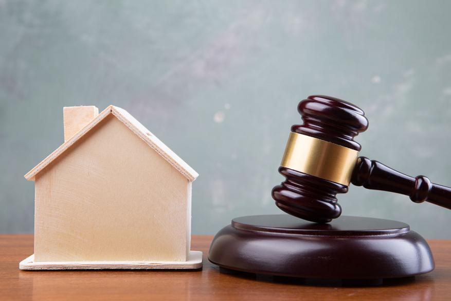 Ηλεκτρονική πλατφόρμα & προστασία της κύριας κατοικίας