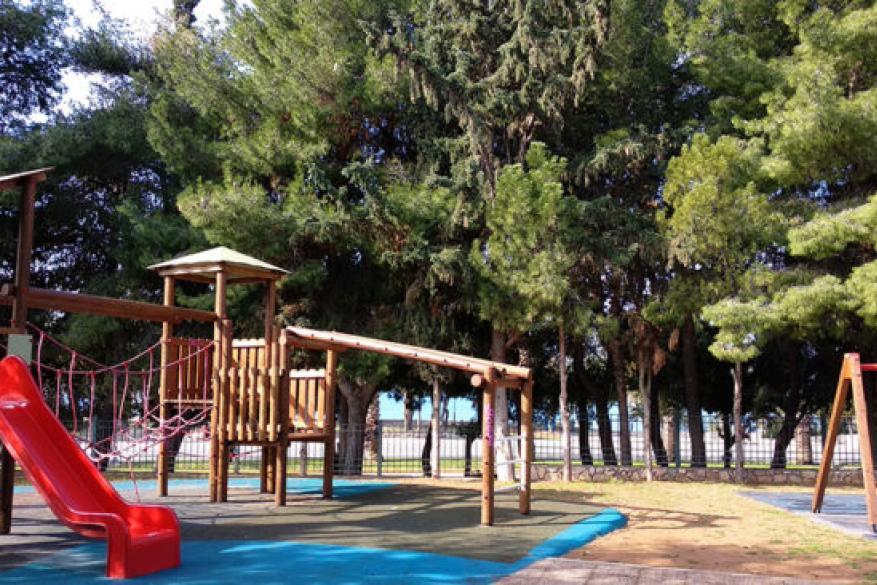 Πάτρα: Συνάντηση με τους μαθητές της Ε' τάξης του 40ου δημοτικού σχολείου