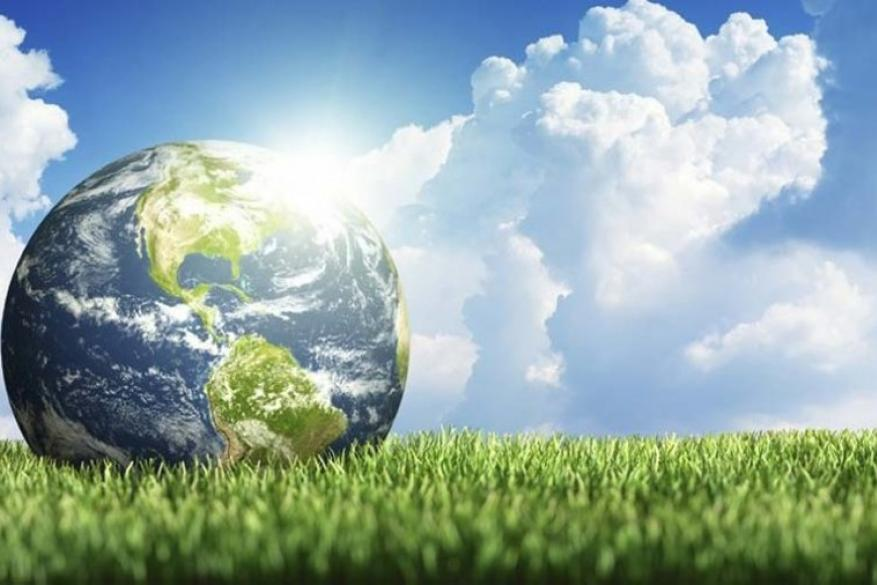 Ευημερία εντός των ορίων του πλανήτη μας