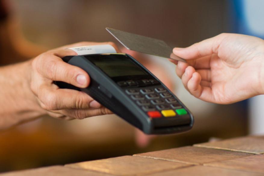 Ανέπαφες συναλλαγές: Ένας βολικός τρόπος πληρωμής