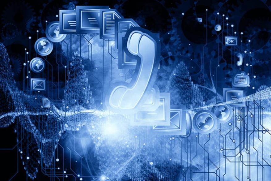 Το έργο της ΕΚΠΟΙΖΩ στον τομέα των Τηλεπικοινωνιών