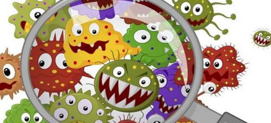 Superbug Tour: Το ταξίδι του..μικροβίου