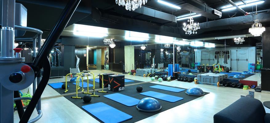 Συμβάσεις με Ινστιτούτα Αδυνατίσματος & Γυμναστήρια