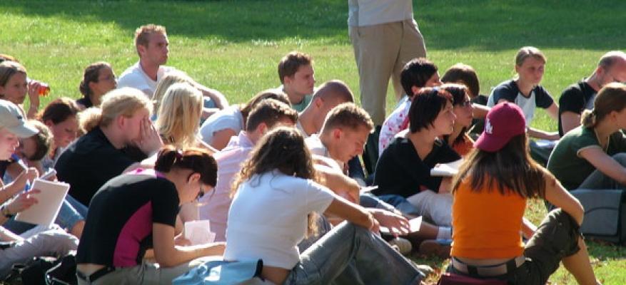 Πάτρα : Οι σπουδαστές της ΕΠΑΣ - ΟΑΕΔ γνωρίζουν την ΕΚΠΟΙΖΩ