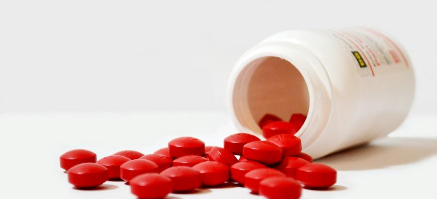 Quiz για τα αντιβιοτικά στην τροφική αλυσίδα: Τι ξέρετε γι'αυτό;