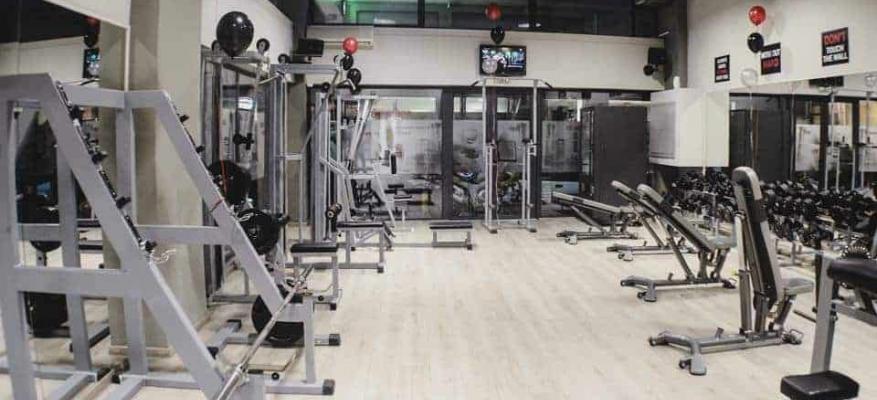 Ινστιτούτα αδυνατίσματος/γυμναστήρια