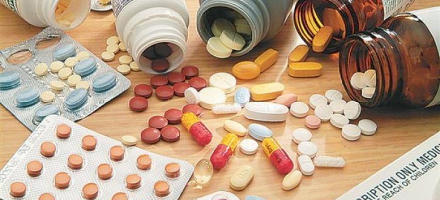 Τι συμβαίνει με τα φάρμακα;