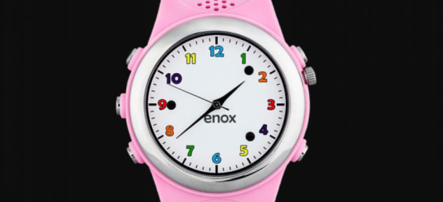 Το Έξυπνο παιδικό ρολόι Safe-KID-One της ENOX αποσύρθηκε!