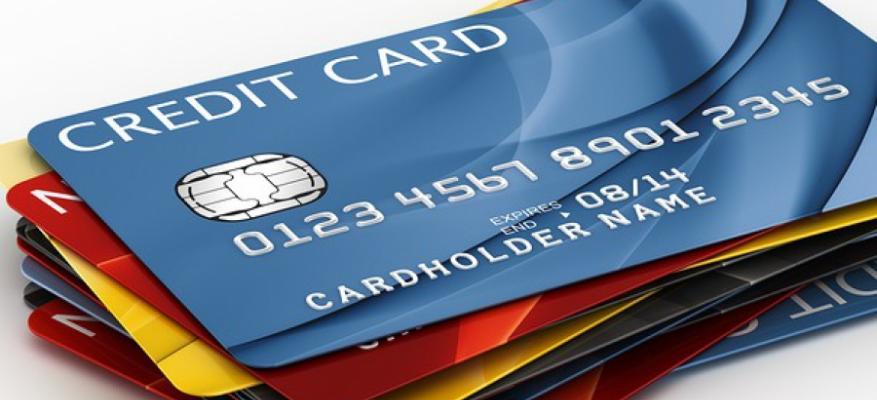 Κλοπή πιστωτικής κάρτας