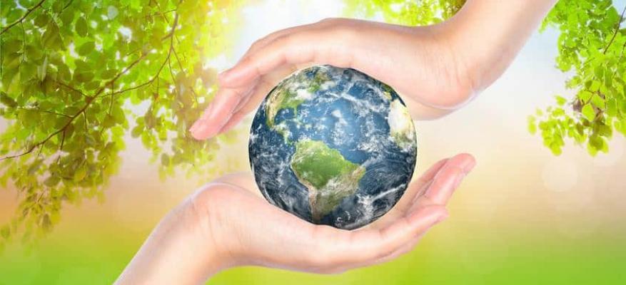 Μια ευρωπαϊκή στρατηγική για την προστασία του πλανήτη
