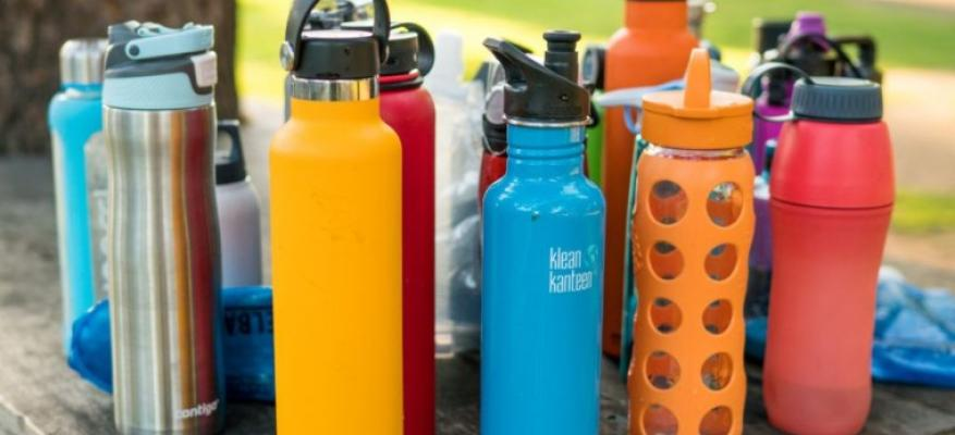 Παιδικά μπουκάλια νερού: Πόσο αθώα είναι τελικά;