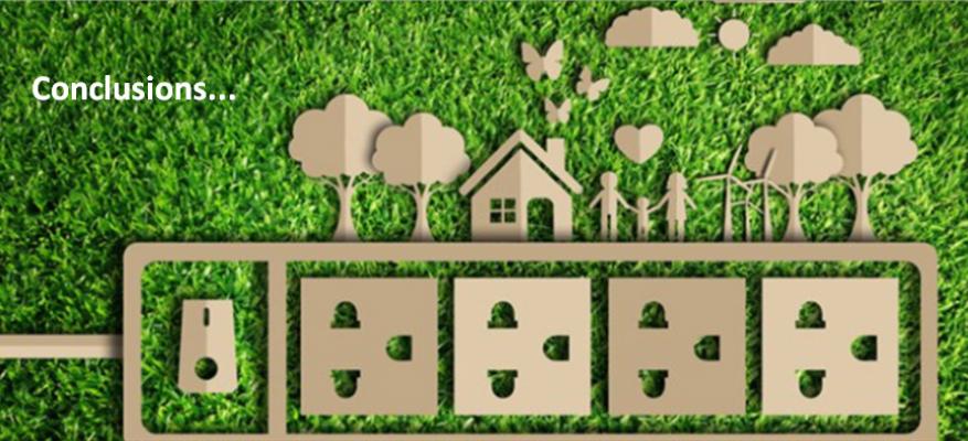 Συμπεράσματα διαδικτυακής ημερίδας για την Ενεργειακή Εξοικονόμηση