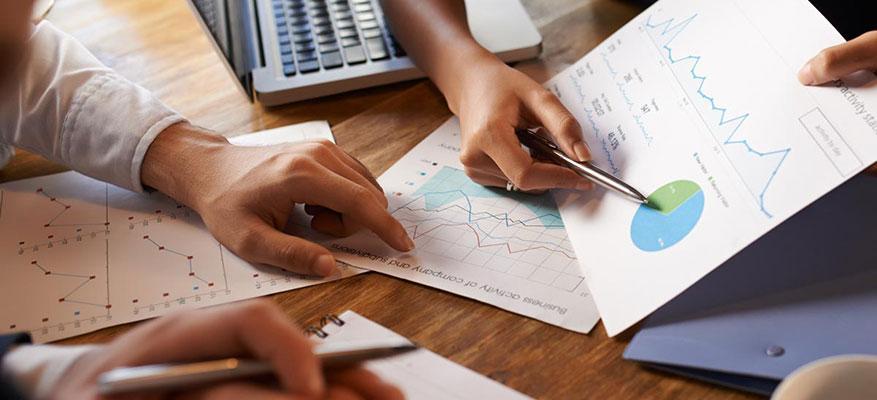 Reports - Balance Sheets